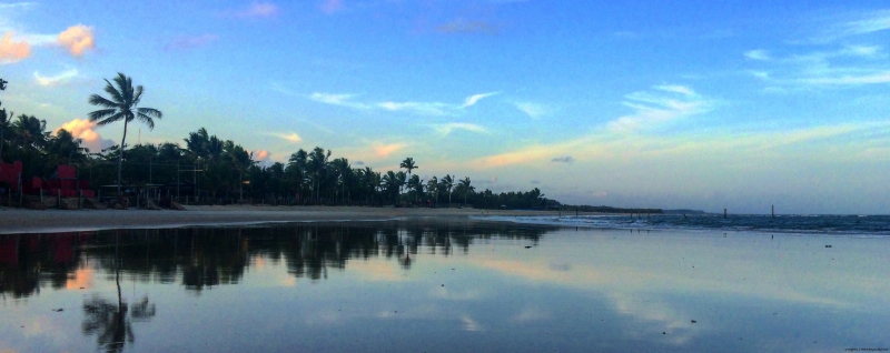 Trancoso reflections